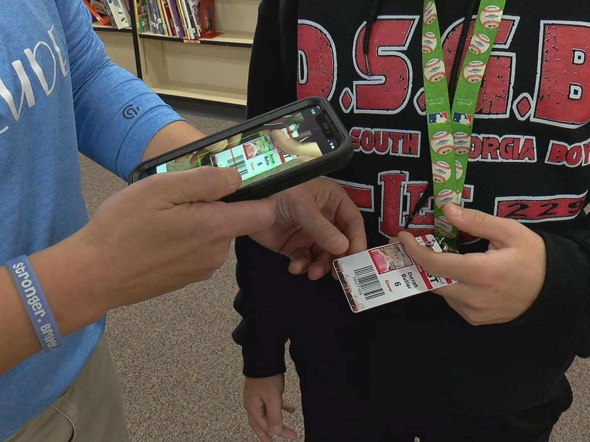 Lee Co. school promotes safe and fun learning environment