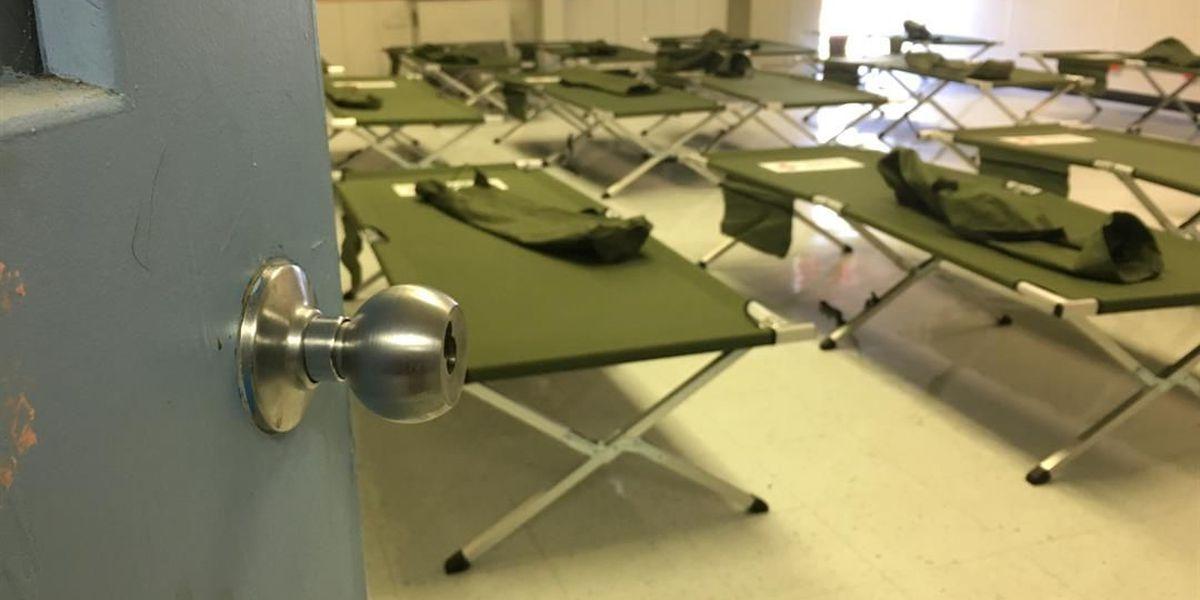 Red Cross opens Irma evacuee shelter in Cordele