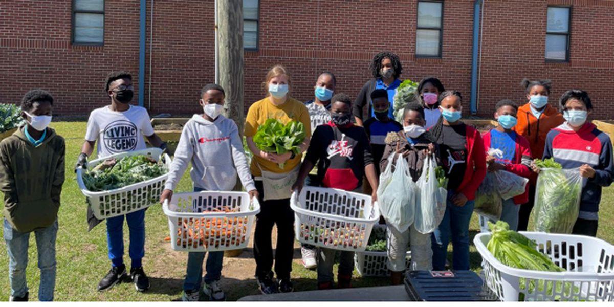 'Community' Meal set for Turner Elementary School
