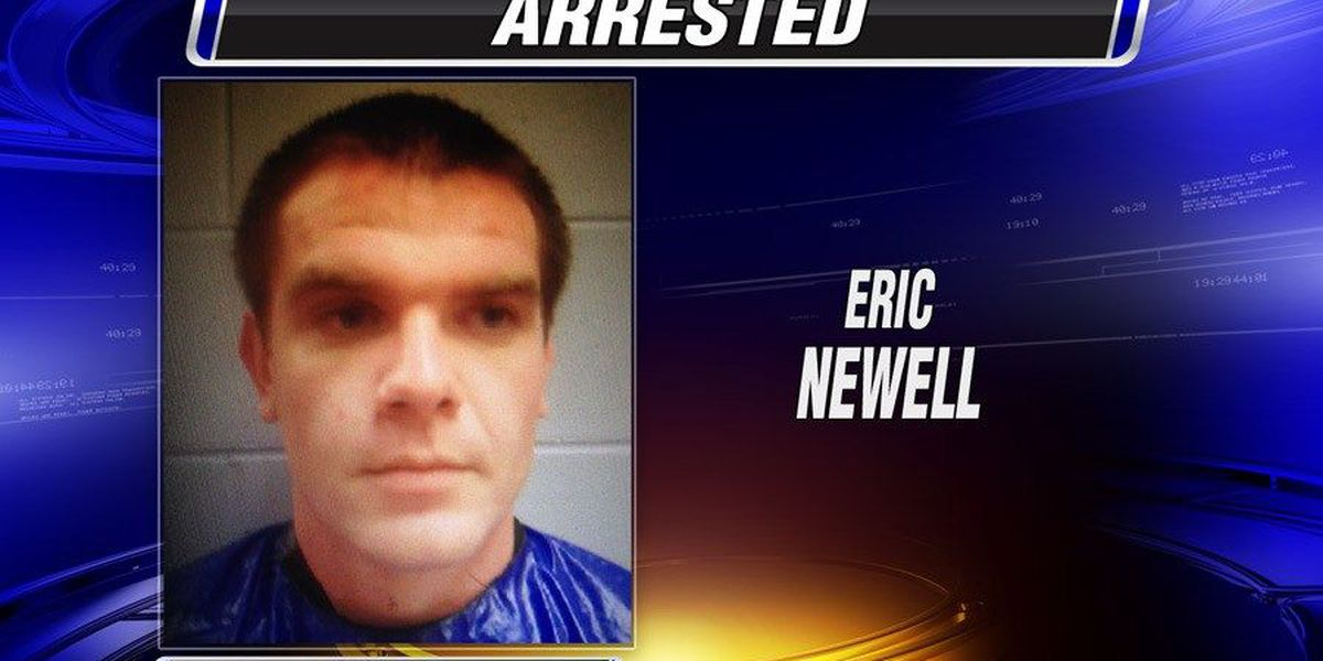Newell in court for first appearance