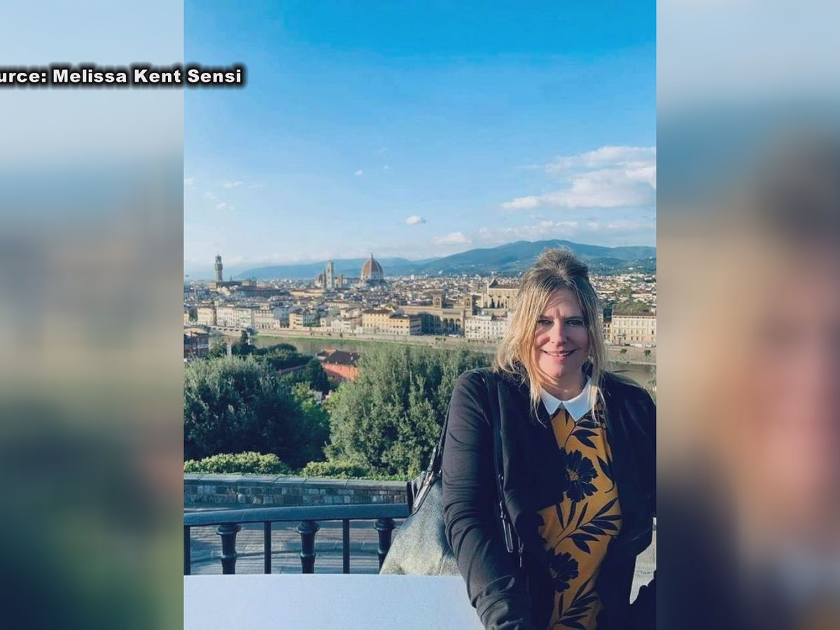 Moultrie native's life during Italy's lockdown