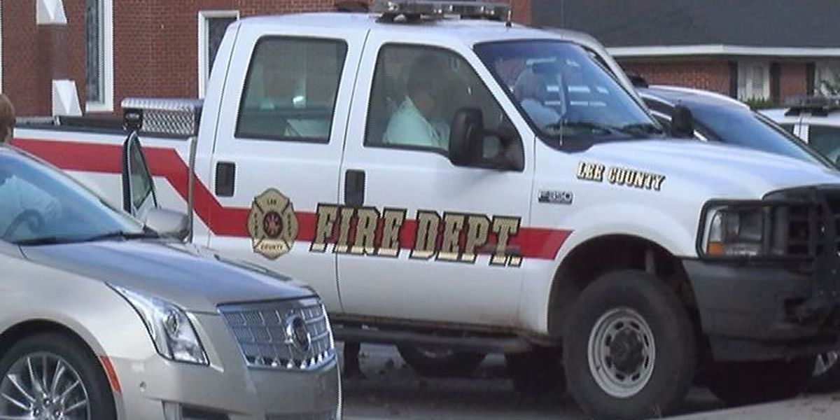 Lee county examines EMS structure