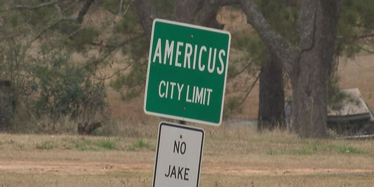 Americus police fighting crime with citizens