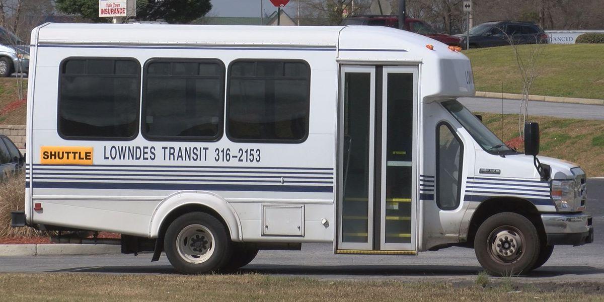 Valdosta plans for public transportation