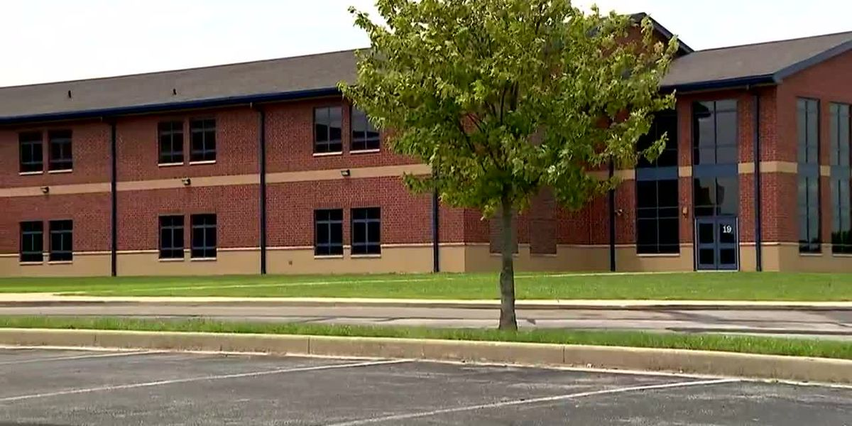 Ind. student tests positive for COVID-19 on first day of school