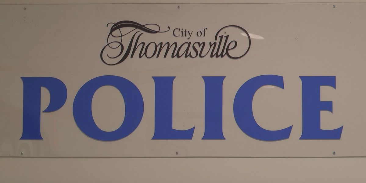 Thomasville PD making 'great strides' in Marine death