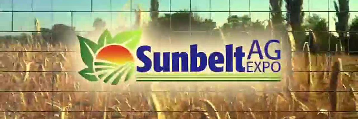 Sunbelt Ag Expo Extra Show: Wednesday