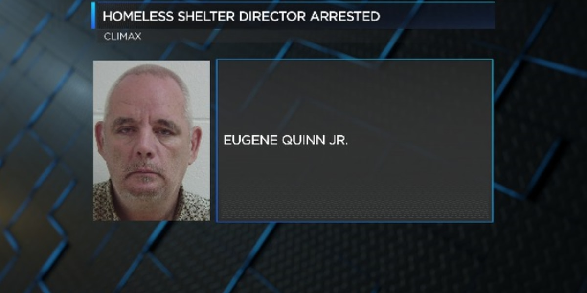 Climax Outreach director arrested for sexual assault
