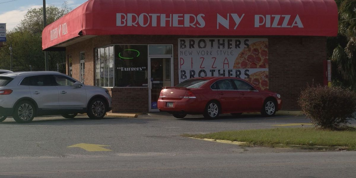 Brothers NY Style Pizza to serve Thanksgiving meal for those in need