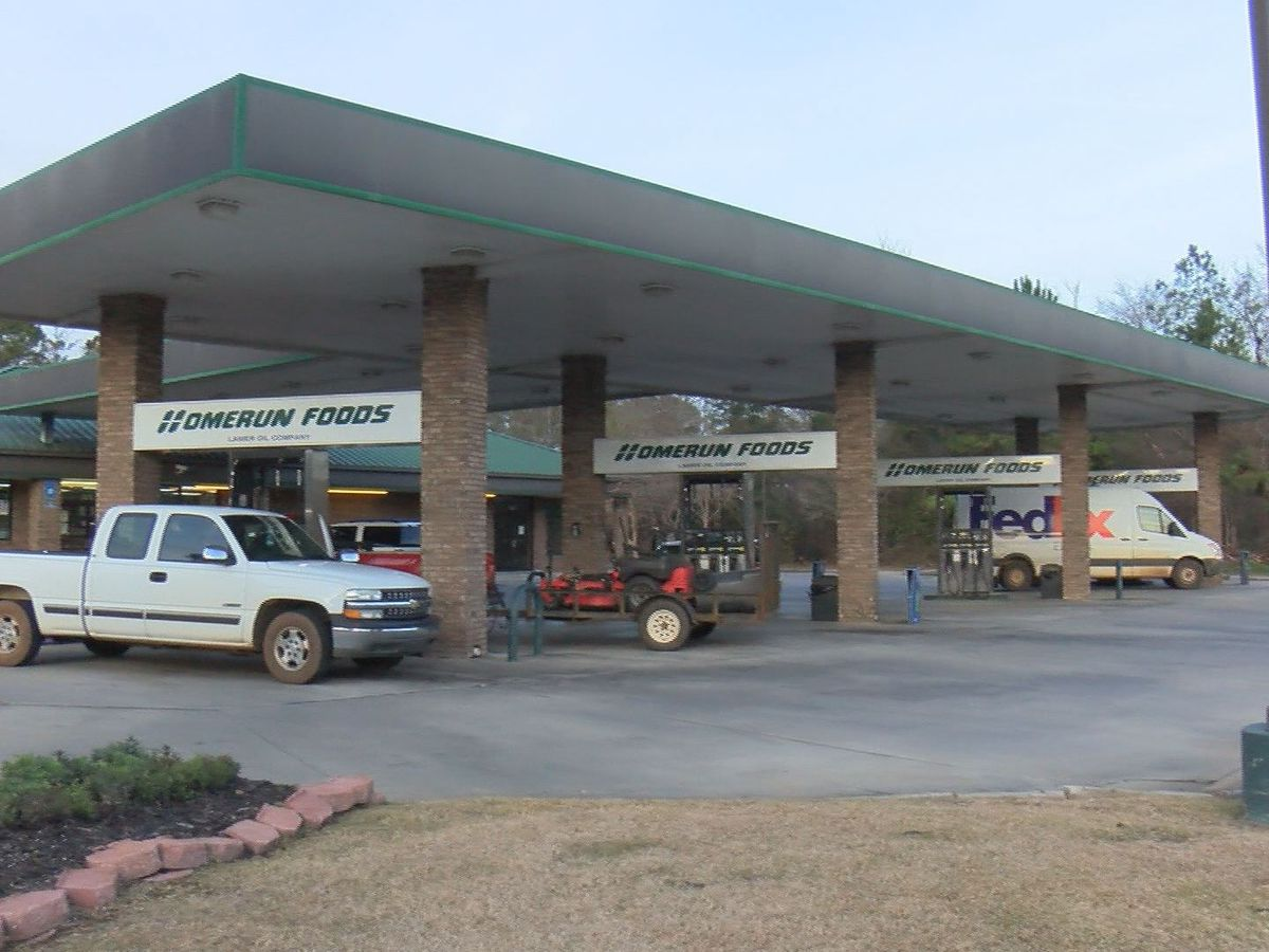 Brad Lanier Oil Co. expanding with first full-service travel center