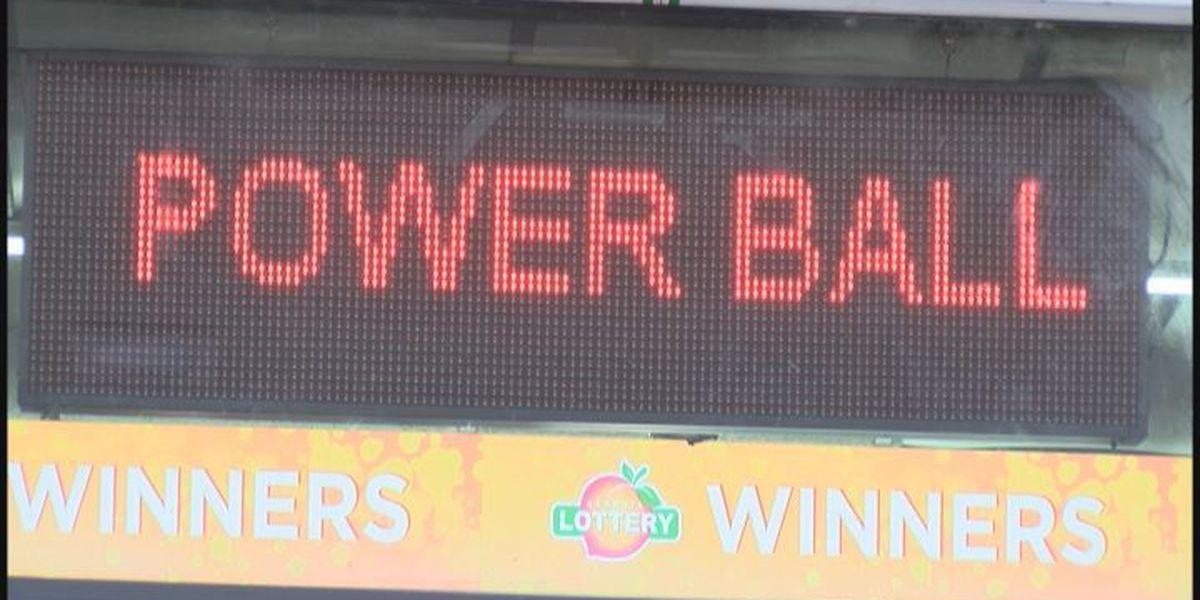Financial advisor gives advice on lottery winnings