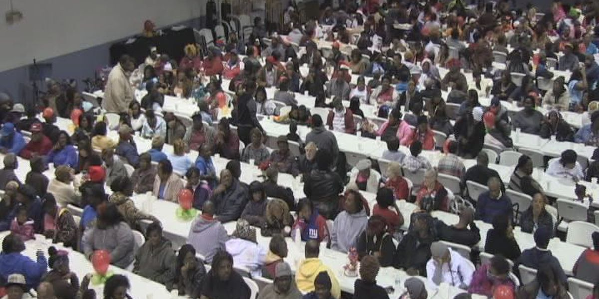 Albany church celebrates Christmas Thursday with community