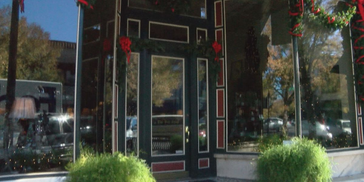 Downtown store employees remember Victorian Christmas Festival throughout years