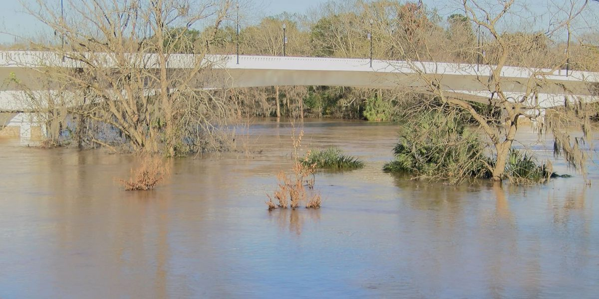 Lessons learned: Protections added since 1994 flood still work