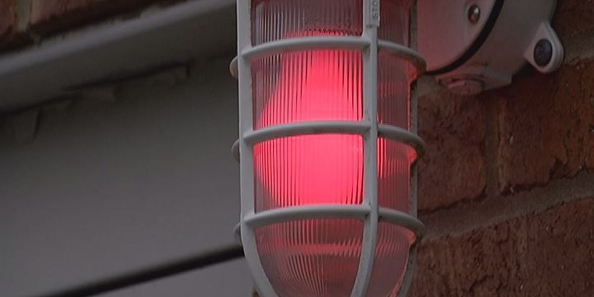 "VFD asking residents to help department ""light the town pink"""