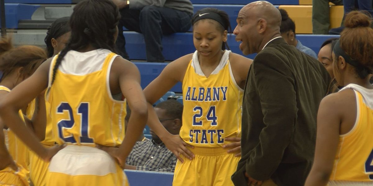 Albany State drops doubleheader to Spring Hill