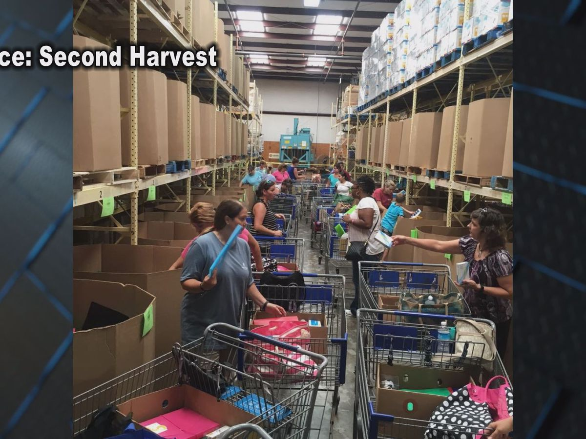 Agencies, teachers sound off on Second Harvest departure