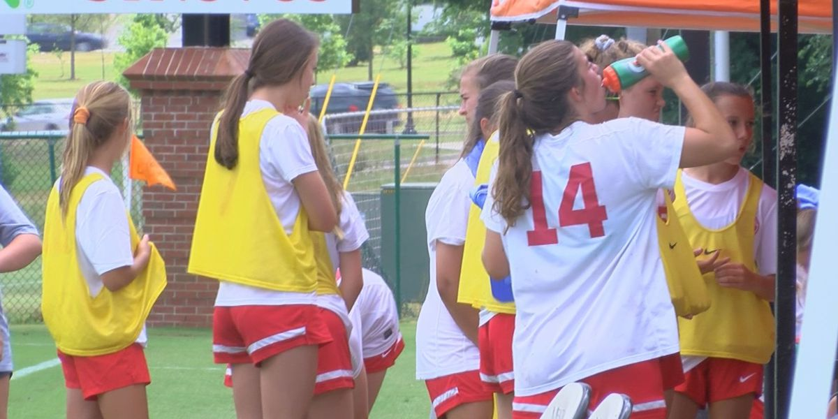 Deerfield-Windsor girls soccer team looks ahead to next season