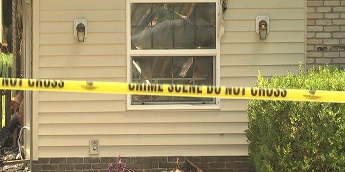 Albany fire victim identified