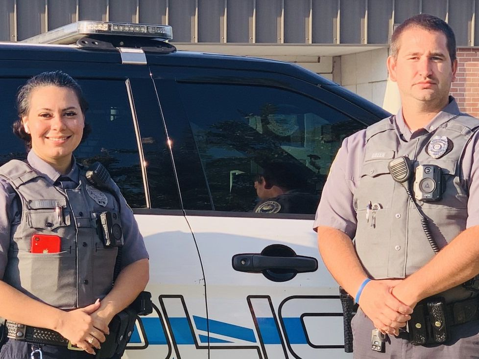 BPS officers save man's life
