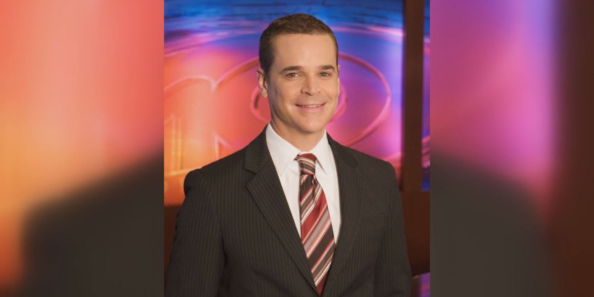 From one impactful job to another: Ben Roberts recalls career as long-time WALB anchor