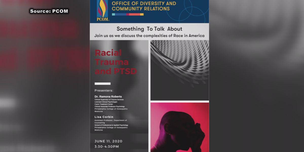 Professors discuss racial inequality in America with faculty and students