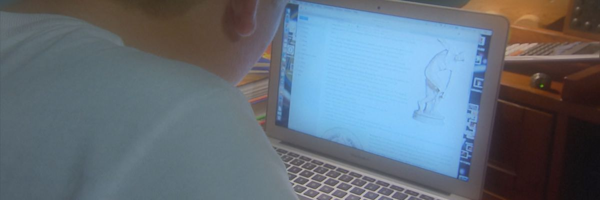 Thomasville therapist talks COVID-19 impact on children ahead of school starting back