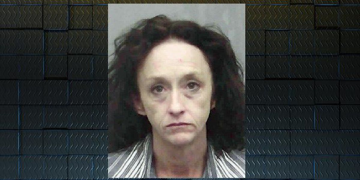 Tift woman arrested for bad checks in Sylvester