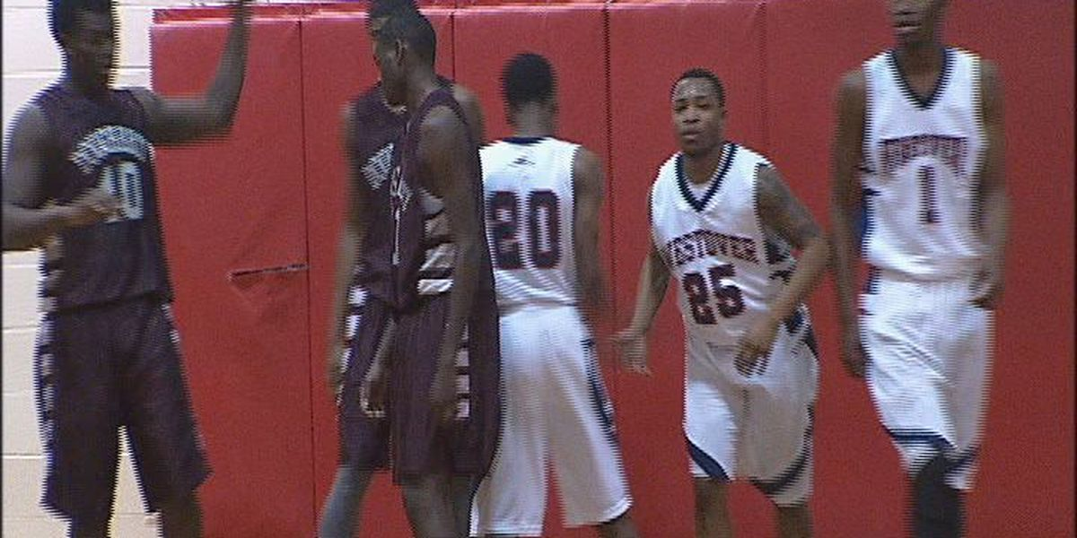 Saturday's area high school basketball scores and highlights
