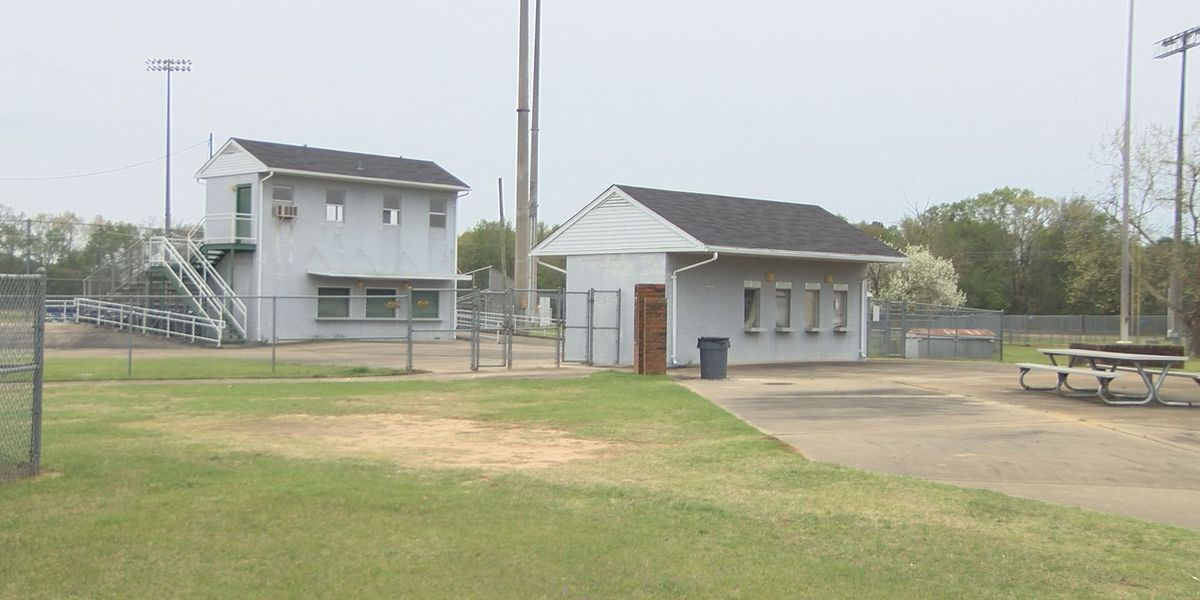 Renovations considered for Paul Eames Sports Complex