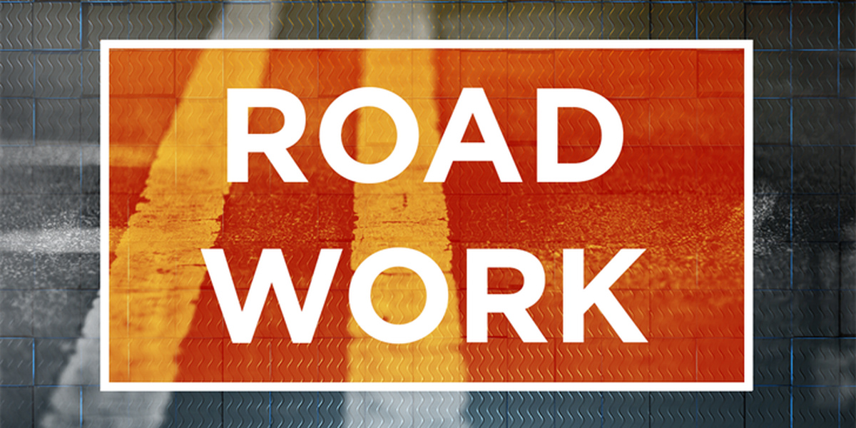 Work on West Pinetree Boulevard to begin Tuesday in Thomas County