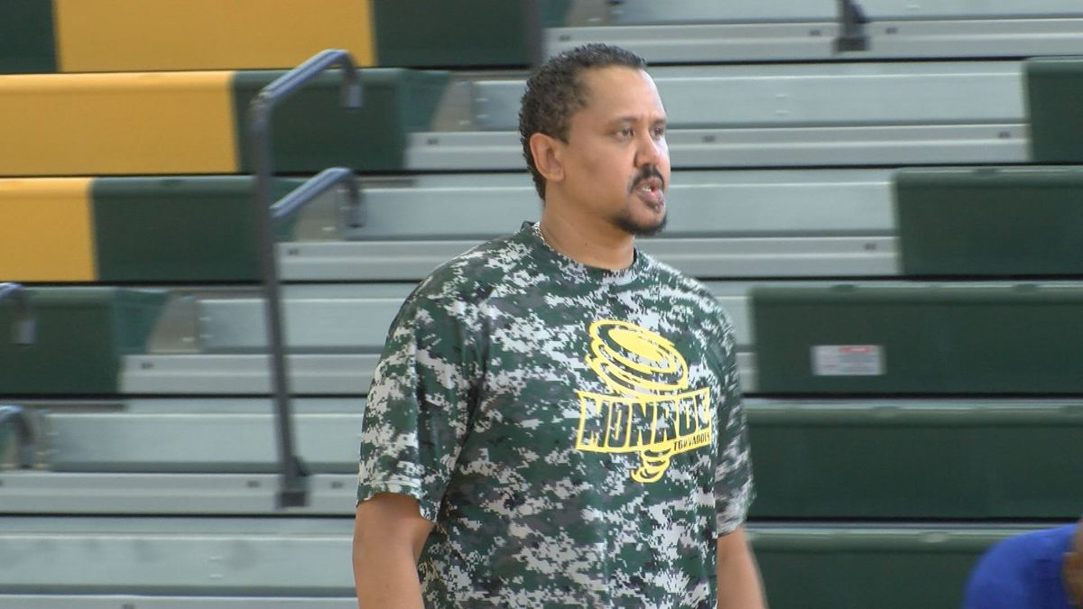 Monroe getting ready to host MLK Classic