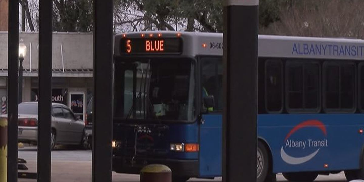 New Albany transit center could be in the works