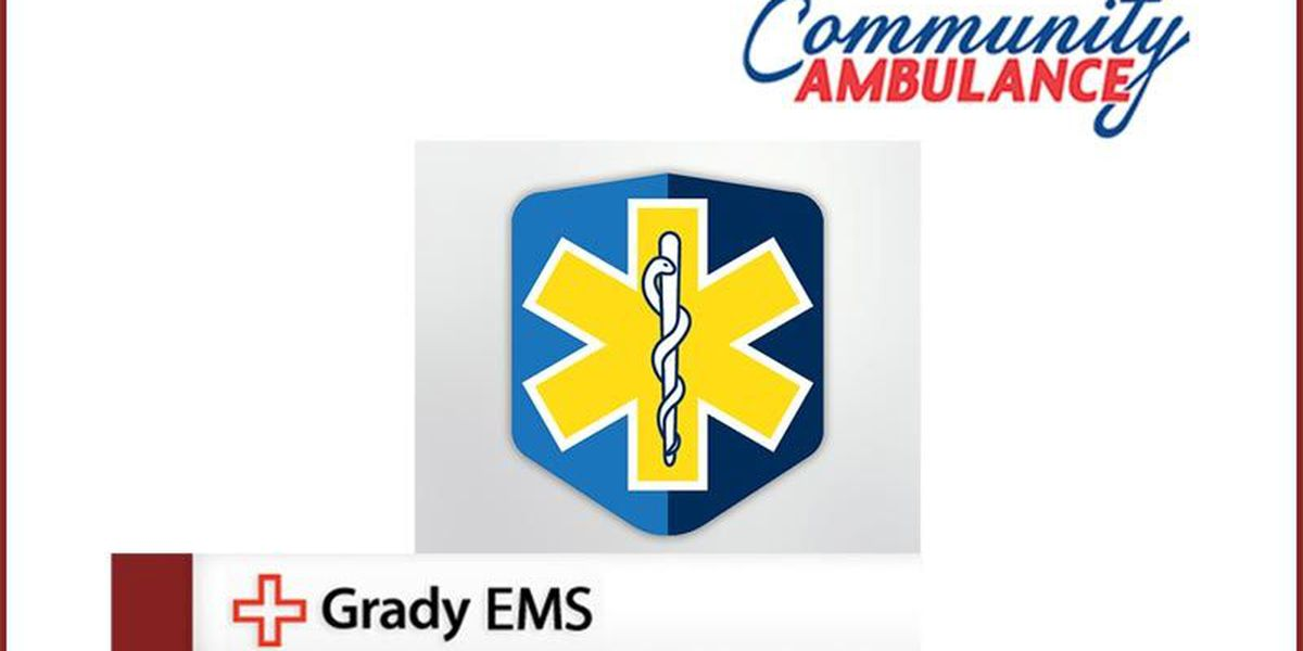 Private EMS companies submit proposals to Thomas Co.
