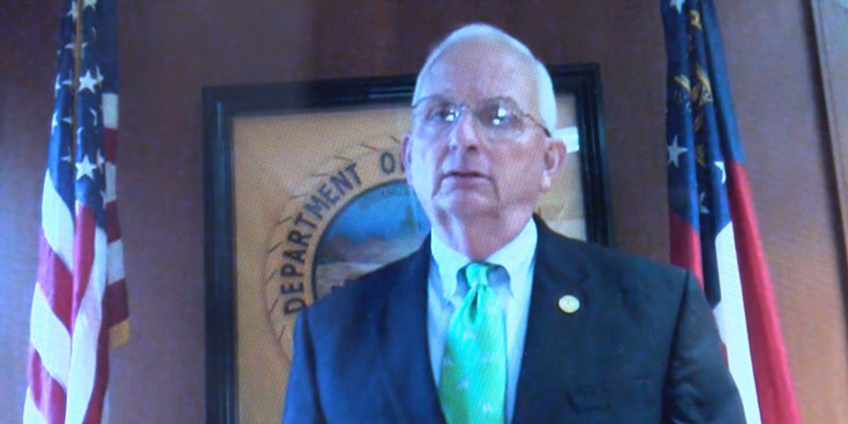 State Ag commissioner concerned about Mexico trade agreement