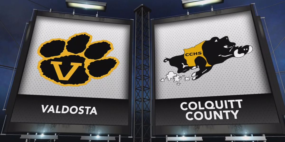 Game of the Week: Valdosta @ Colquitt County