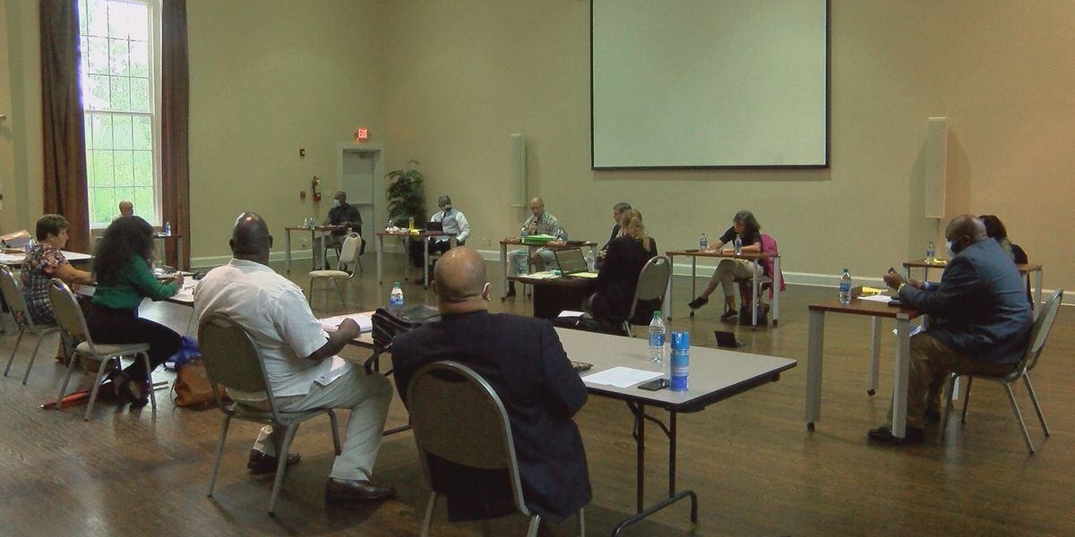 Americus council maintains decision to terminate former city manager