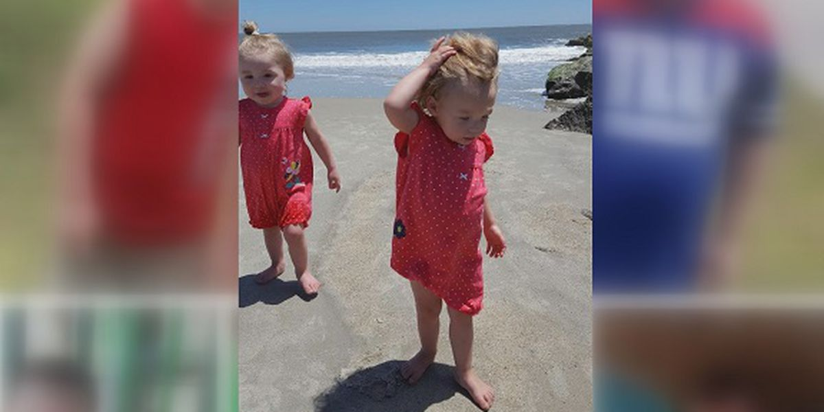 Biological mother speaks after twin toddlers found dead in car