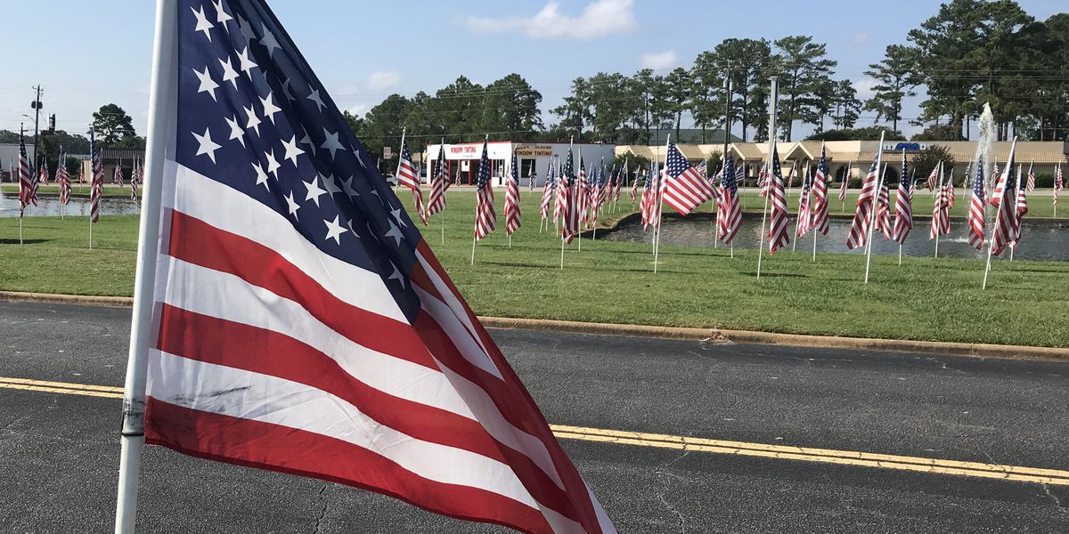 Group to host annual Veterans Day parade in Lee Co. Saturday