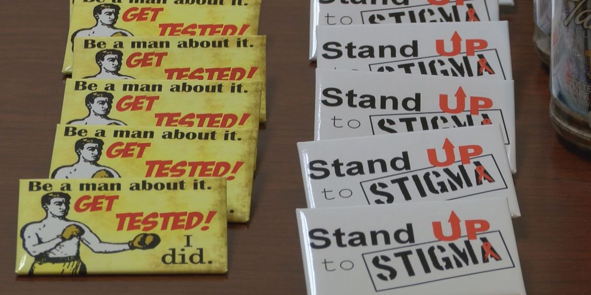 Colleges offer free HIV tests to commemorate World AIDS Day