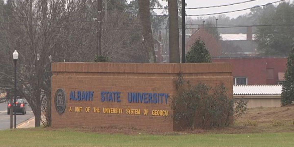 ASU looks at Hazing Complaint