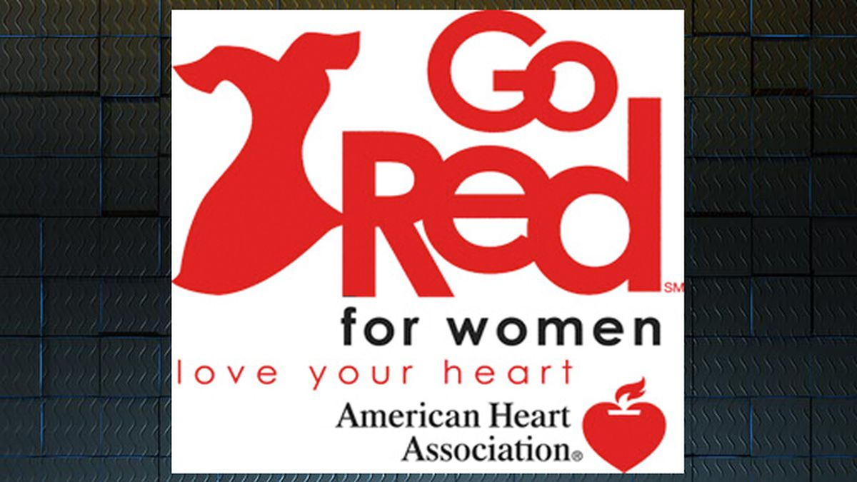 'Go Red' Luncheon set to address heart disease in women
