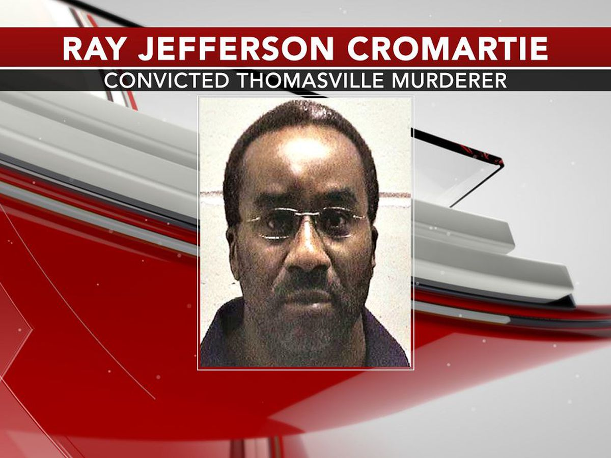 Ga. man executed for Thomasville murder