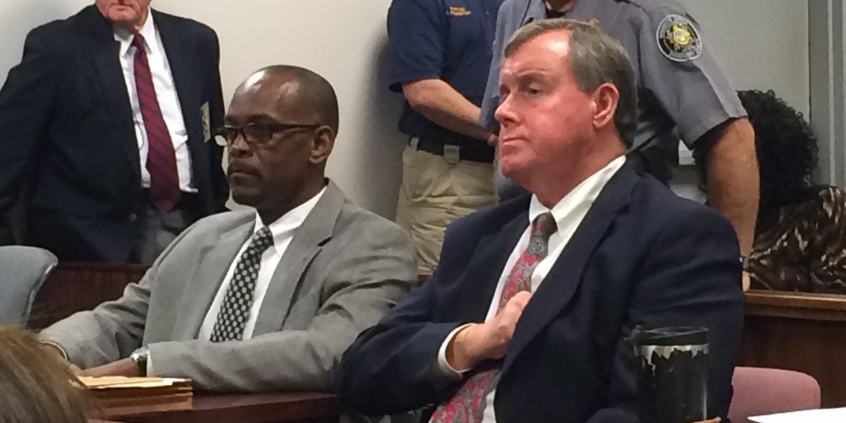 Former Worth Co. commissioner sentenced for theft charges