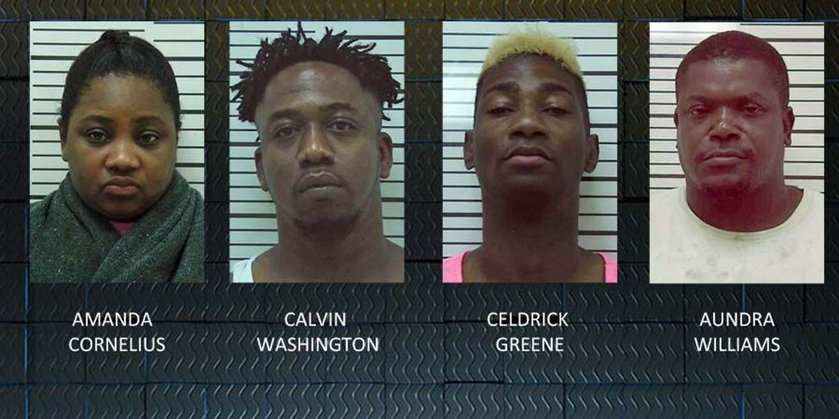 Colquitt Co. residents charged for insurance fraud