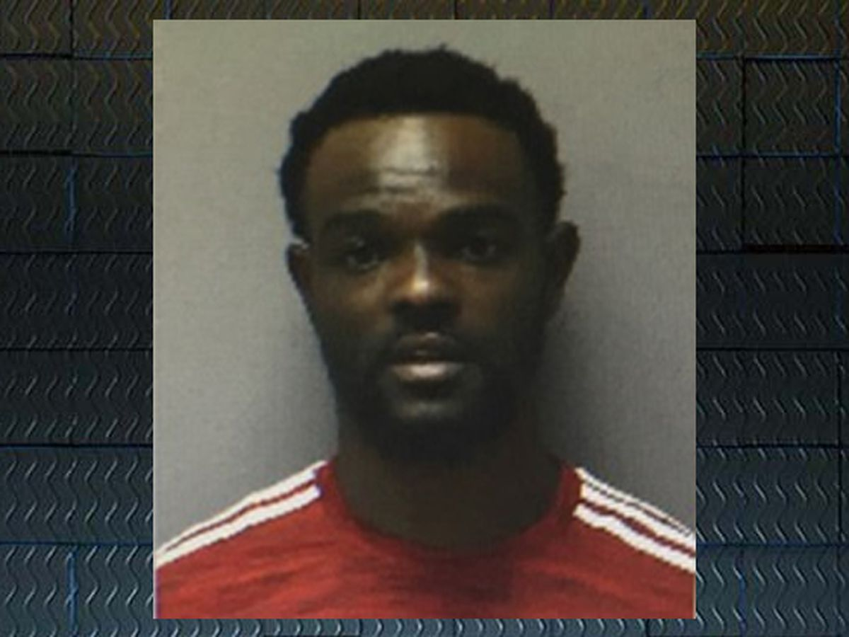 Suspect arrested in connection to Thomasville shooting