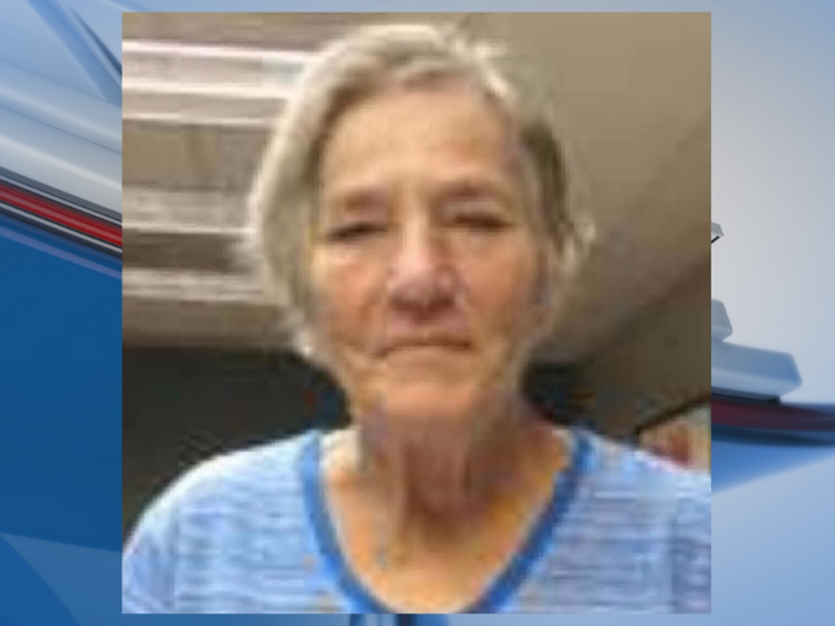 Coffee Co. deputies searching for missing woman