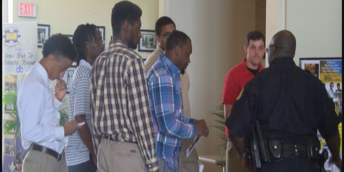 National MALES Conference kicks off at Albany State University