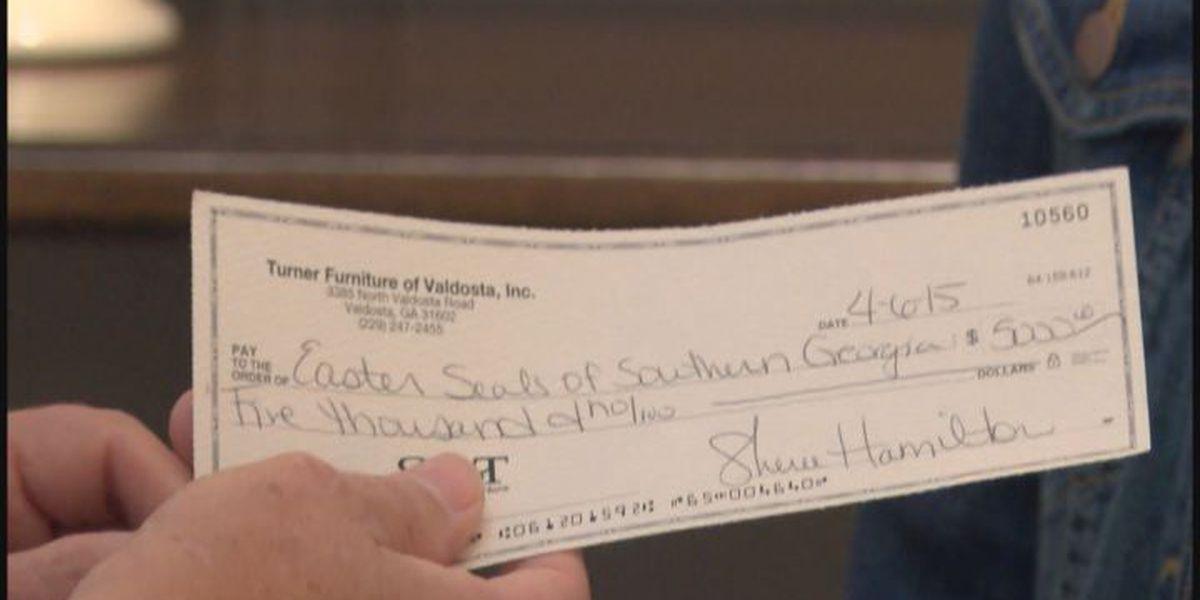Valdosta business contest helps popular South Georgia charity