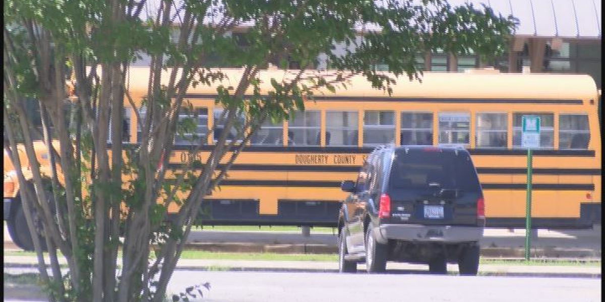 Dougherty Co. Superintendent works to improve failing schools
